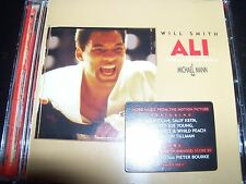 Ali Original Soundtrack (Lisa Gerrard) CD - New