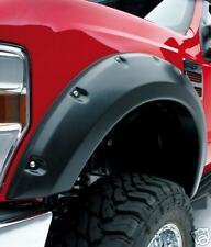 2007 Ford F150 Bolt On Style Fender Flares