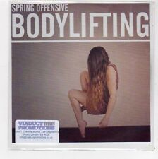 (FE31) Spring Offensive, Bodylifting - 2014 DJ CD