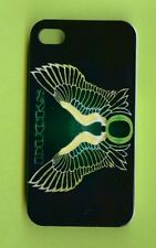 OREGON DUCKS 1 Piece Glossy Case / Cover for iPhone 4 / 4S (Design 2)+ Stylus