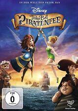 TINKERBELL UND DIE PIRATENFEE (Walt Disney) NEU+OVP