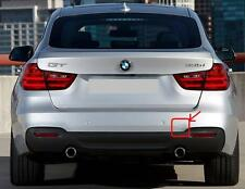 BMW F34 3 GT SERIES NEW GENUINE M SPORT REAR BUMPER TOW HOOK COVER 8061551