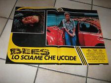 MAGGIOLINO,,AUTO CAR,BEES LO SCIAME CHE UCCIDE,FOTOB.