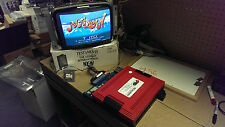 RECALHORN - 1993 Taito F3 - Guaranteed Working jamma arcade PCB with mobo - RARE