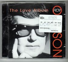 (GX914) Roy Orbison, The Love Album - 2002 CD