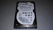 "Seagate 500gb Momentus 5400.6  Internal  2.5"" Laptop Drive HDD ST9500325AS"