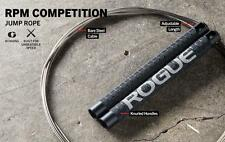 Rogue Fitness RPM Competition Speed Jump Rope New