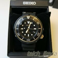 SEIKO PROSPEX SBDN028 Solar Diver Scuba 200m Men's Watch limited from Japan