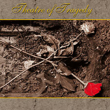 THEATRE OF TRAGEDY Theatre Of Tragedy Digipak-CD ( 205798 )    + 4 Bonus Tracks