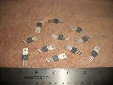 LOT OF C1013  Mitsubishi Power Transistors! A