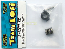 "Team Losi 1/10 XX Retrofit Trans Upper Gear Pin Idler Sh. 2.61:1 ""NEW"" LOSA3077"
