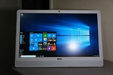 "Dell 3455 23.8"" AMD A6 2.0GHz 4GB 640GB DVDRW WiFi Win 10 All-In-One PC"
