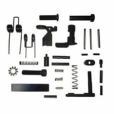 Complete Lower Parts Kit without Fire Control Group