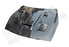 Carbon Fiber Fibre Hood Bonnet For Nissan R35 GTR TYPE5
