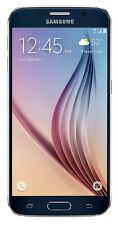 BRAND NEW Samsung Galaxy S6 SM-G920A 32GB Black AT&T Cricket Net10 90570