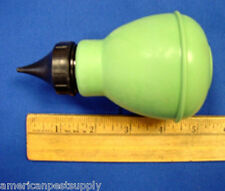 Insecticide Duster Bulb Hand Duster Pest Control Duster Insect Powder Puffer