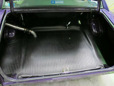 FORD FALCON XW XY GT HO GS RUBBER BOOT MAT SUIT 16 OR 36 GALLON FUEL PETROL TANK