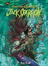 The Siren Song (Pirates of the Caribbean: Jack Sparrow (Spotlight))-ExLibrary