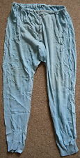 Soviet USSR Russian Army Military Underwear Trousers Pants