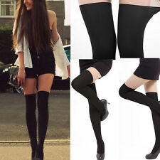 Fashion Women Temptation Sheer Mock Suspender Tights Pantyhose Stockings New