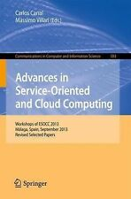 Advances in Service-Oriented and Cloud Computing : Workshops of ESOCC 2013,...