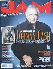 JAM 99 2003 Johnny Cash Randy Newman Rapture Distillers Frank Zappa Damien Rice