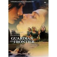 Guardian of the Frontier (DVD, 2006) - New