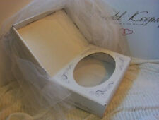 Christening Gown Preservation Kit Bridal Veil Storage Whites