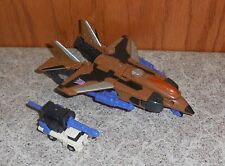Transformers Armada THRUST Powerlinx Figure