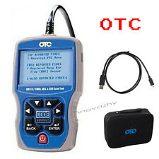 Boxed OTC 3111Pro Info Plus Obdii & Abs Scan Tool Fast Shipping