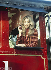 THE BIONIC WOMAN - LINDSAY WAGNER - TV SHOW PHOTO #43
