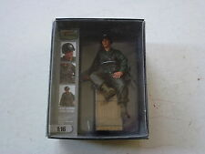 Torro 1/16 Hand-Painted Tank Crew Figures - US Army Tank Rider -Infantry Captain