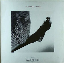 Midgeure - If I was - Maxi LP - washed - cleaned - # L 1752