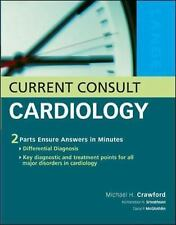 CURRENT CONSULT - NEW PAPERBACK BOOK