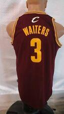 Adidas Swingman NBA Jersey Cavaliers Dion Waiters Burgundy sz 2X
