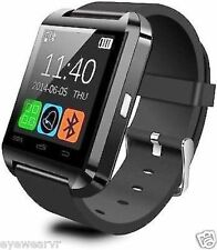 Bluetooth Smart Watch Phone for Android IOS Smart Phones Touch Screen wrist U8