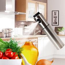 Pump Spraying Oil Bottle Sprayer Can Pot  Pot Cookware Kitchen Tools