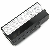 Battery for Asus G53J G73J G53S G73S 70-NY81B1000Z A42-G73 G73-52 G53SW G73SW