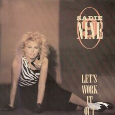 SADIE NINE - Let's Work It Out - Record Shack