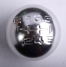 Toyota MR2 MK3 Celica Gen 7 VVTLI VVTI T Sport 99-06 6 Speed Gear Shift Knob