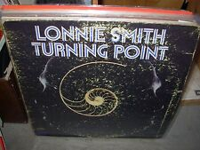 LONNIE SMITH turning point ( jazz ) - blue note 84313 - RVG -