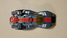 Transformers Cybertron Deluxe Class Autobot BLURR 99% Complete SPEED PLANET