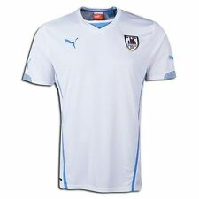 PUMA Uruguay Away Soccer Jersey 2014 Style 744324 NWT Men's L NWT