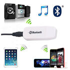 USB Bluetooth Wireless Stereo Audio Music Receiver Adapter Dongle AUX A2DP Hot