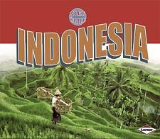 Indonesia by Robin Lim (2010, Hardcover)