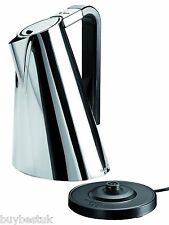 New Bugatti Vera Easy Kettle, 1.7 Litre, Stainless steel - 14-SVERACR/UK