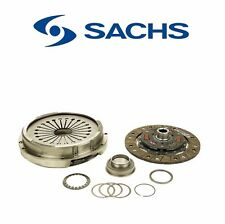 Porsche 944 S/S2 Clutch Kit (Spring Hub Disc) OEM SACHS Plate Release Bearing