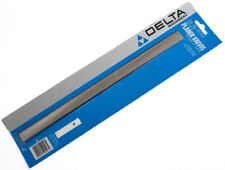DELTA 22-547 12 in. High Speed Steel Planer Knives for 22-540 Planer New
