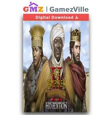 Age of Empires 2 II HD: The African Kingdoms DLC Steam Gift PC Digital Link