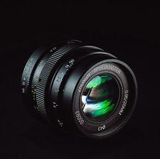 ZY Optics Mitakon Speed Master 25mm f/0.95 MF Lens for M43 MFT Olympus camera